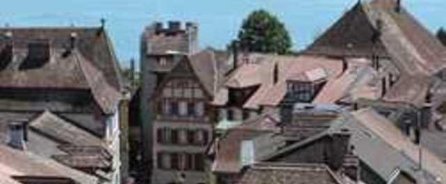 La Neuveville: Der Fluch von Kröterich