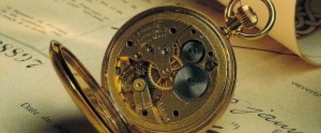 St-Imier: Wie spät ist es Alphonse?