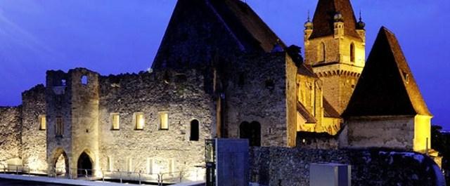 Erlebnistour Burg Perchtoldsdorf bei Wien