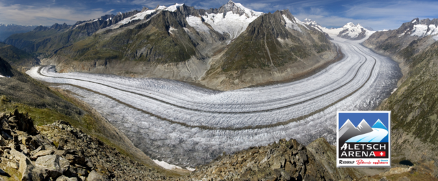 UNESCO Welterbe Höhenweg